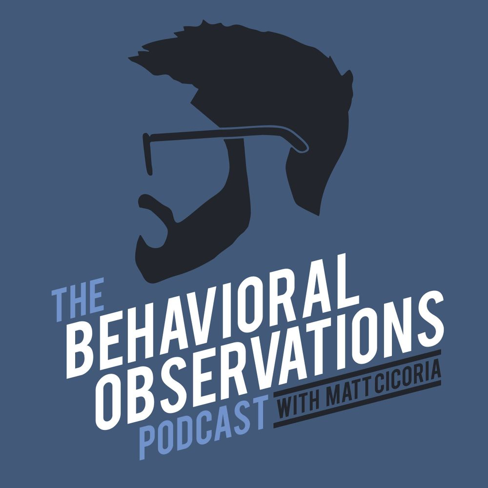 Ashley Rose Behavioral Observations Podcast
