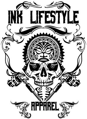 ink lifestyle apparel