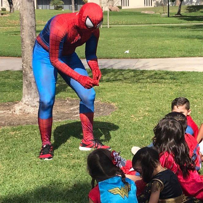 spiderman, spider man,spiderman party, spider man party,birthday party,riverside,character,princess party, kid's party entertainment