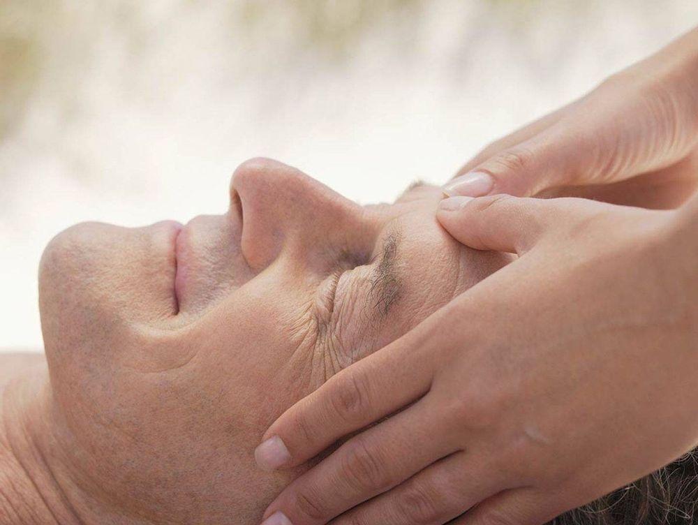 Headaches Back Pain Neck Shoulder Pain Relief Massage Lubbock TX