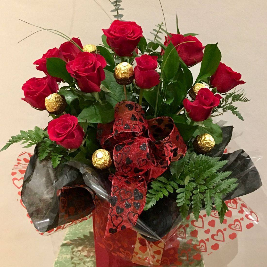 Best Price Valentine Roses