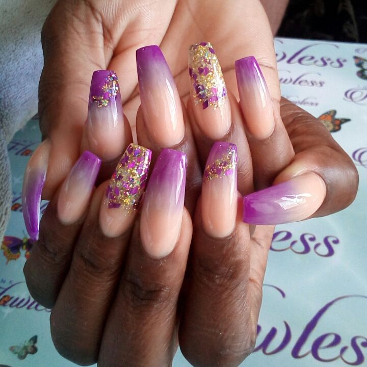 Nail Salon in Montego bay