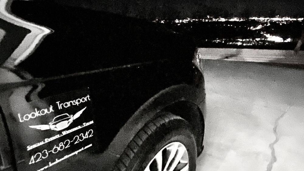 Black Car, Limo, Private, Luxury