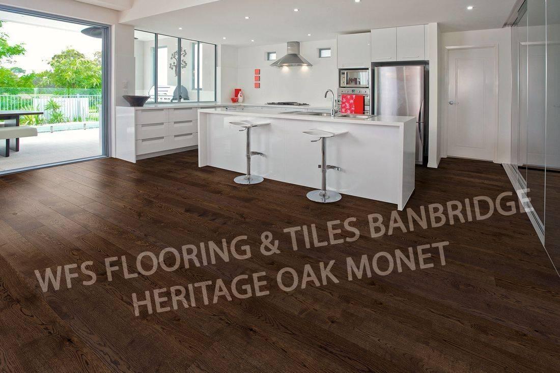 Heritage Oak Monet