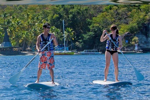 St. Lucia Honeymoon Resorts