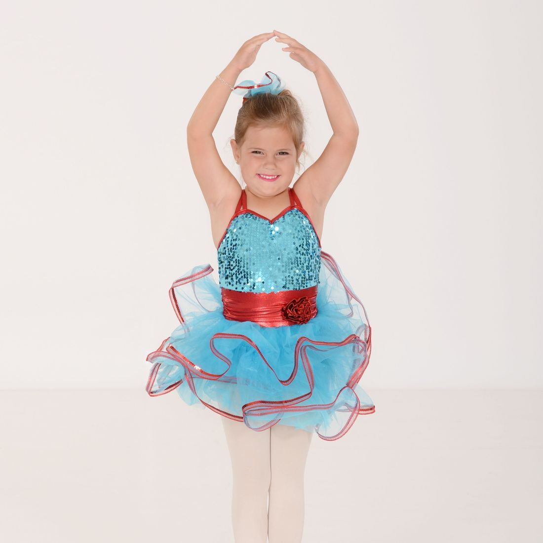 combination class that consists of ballet, creative movement, & tap
