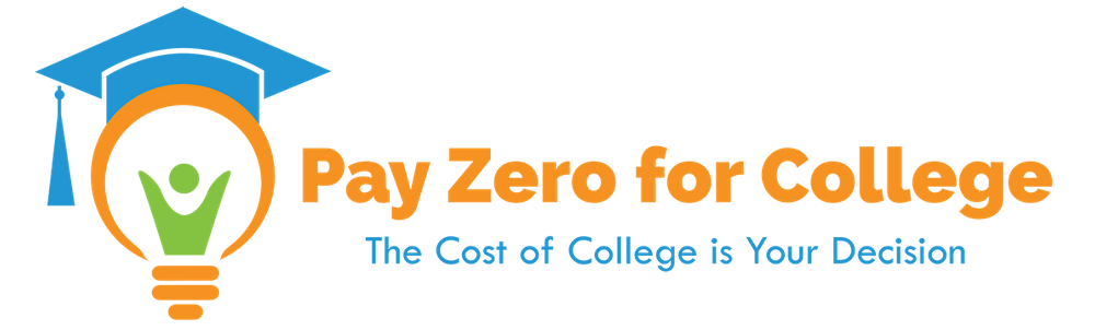 Pay Zero For College