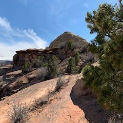 red bike trail therapy,  anxiety, red bike counseling, trauma, emdr, Liberty Cap
