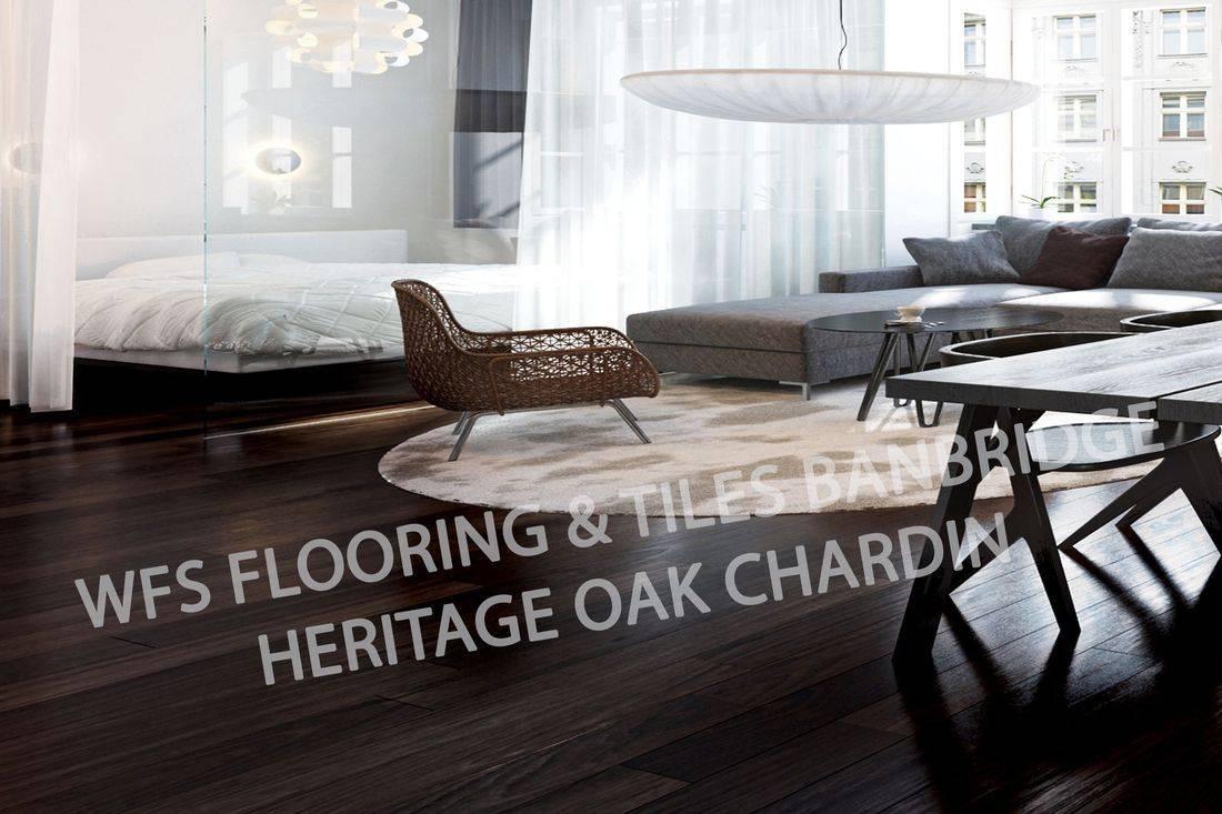 Heritage Oak Chardin