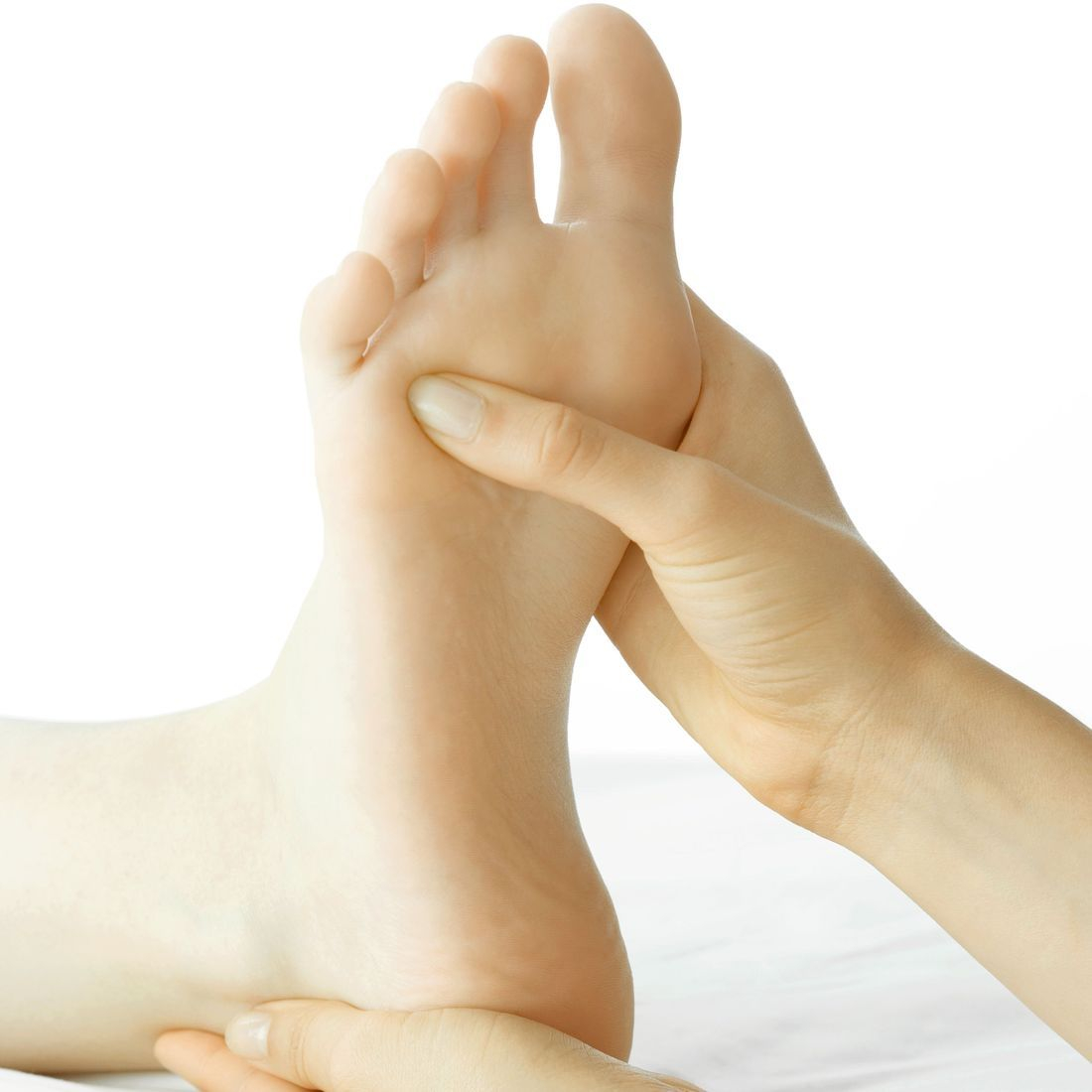 Reflexology / Chinese Body Massage Surrey