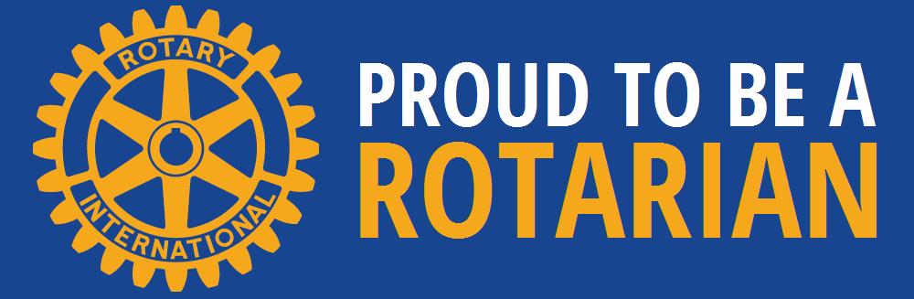 T-ZO Rotary Club Member