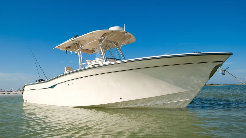 Your Boat- with EverSeal 1.0