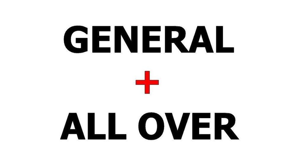 Generalplanung + Gesamtplanung - General Planning + Total Planning - GP GOESCHproductions by Architekt Peter Gösch