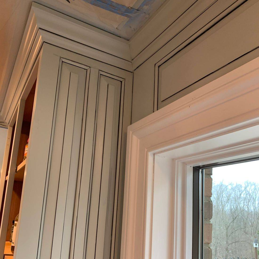 cabinet painting, refinishing, cabinet resurfacing, kitchen cabinet painting, custom painting, cincinnati, ohio, scott fritz, Scott Fritz wall creations, Cincinnati, Ohio