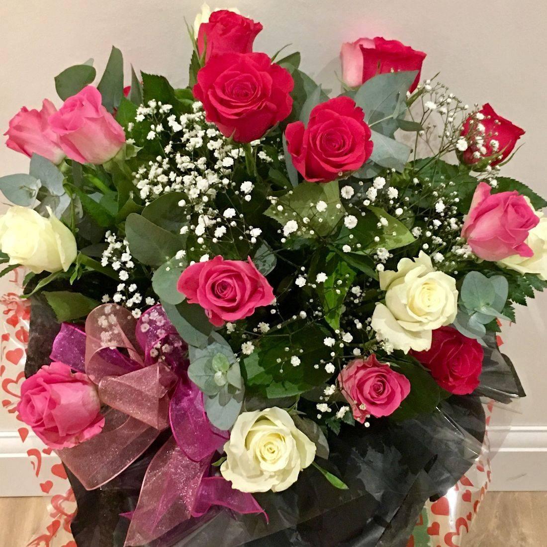 Best Price Valentine Roses
