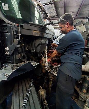 charleston fleet service, charleston fleet maintenance