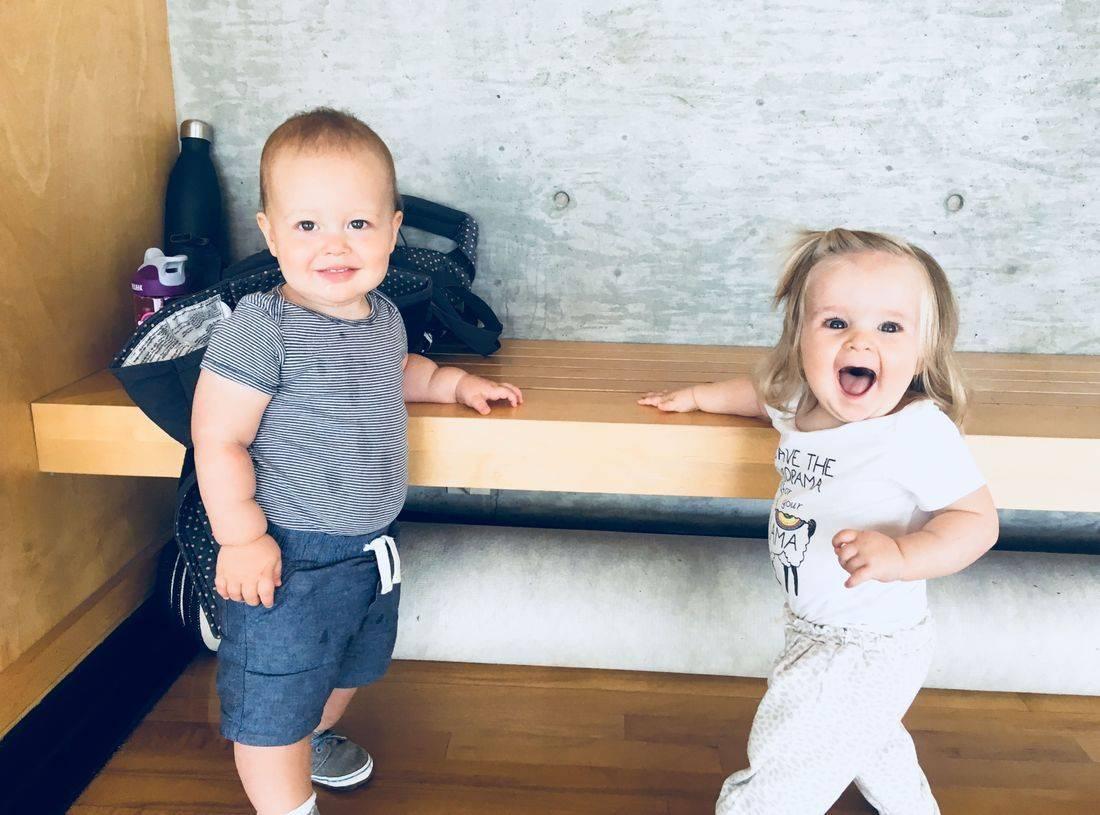 postnatal fitness, postnatal yoga, postpartum exercise