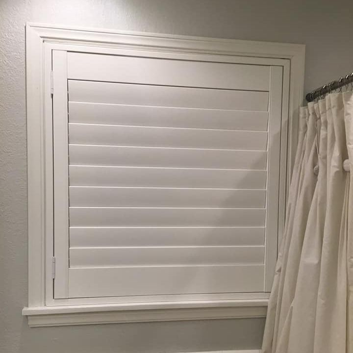 wood plantation shutters in oklahoma city ok