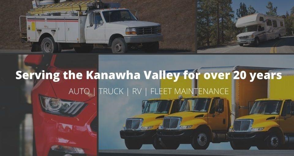 auto repair charleston wv, truck repair charleston wv
