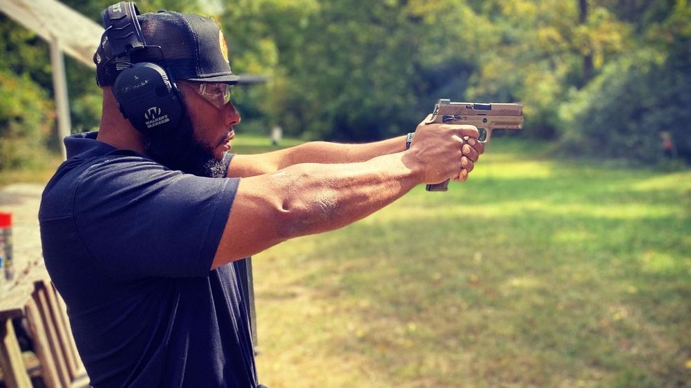Ohio concealed carry course