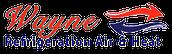 Wayne Refrigeration Air and Heat