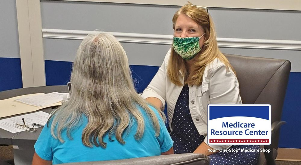 Medicare In-Person Office Appointments