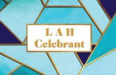 LAH Celebrant