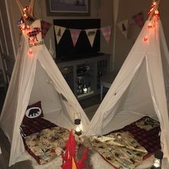kids party rentals, teepee rentals, party rentals, kids party planner, kids birthday party, kids birthday parties, teepee, teepees, indoor camping, Newport Beach, CA, Orange County