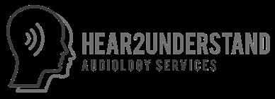 Hear2Understand Audiology Services