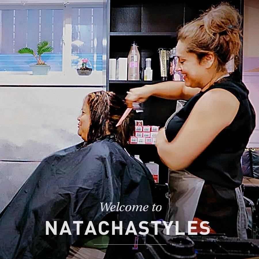 Hair Salon & Spa Natacha Styles