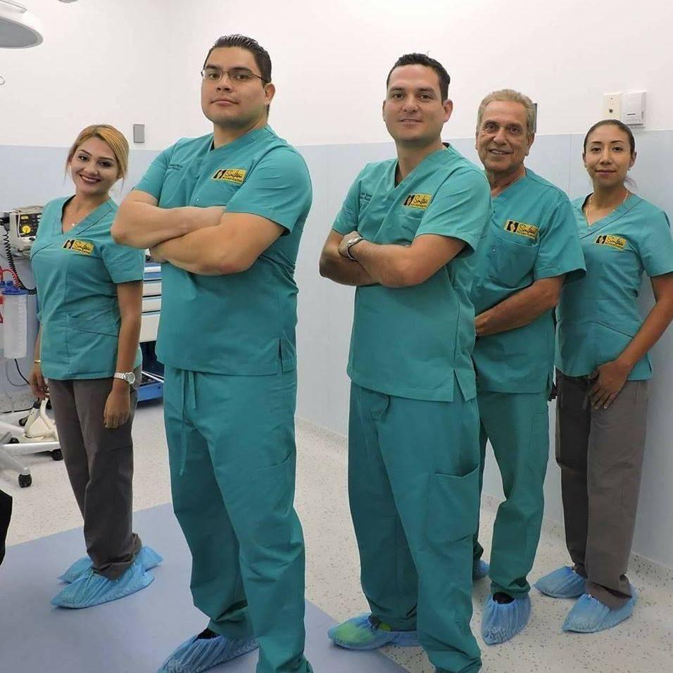 Breast Implants Mazatlan Mexico