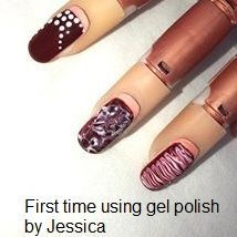 Beginners Gel Nails Course
