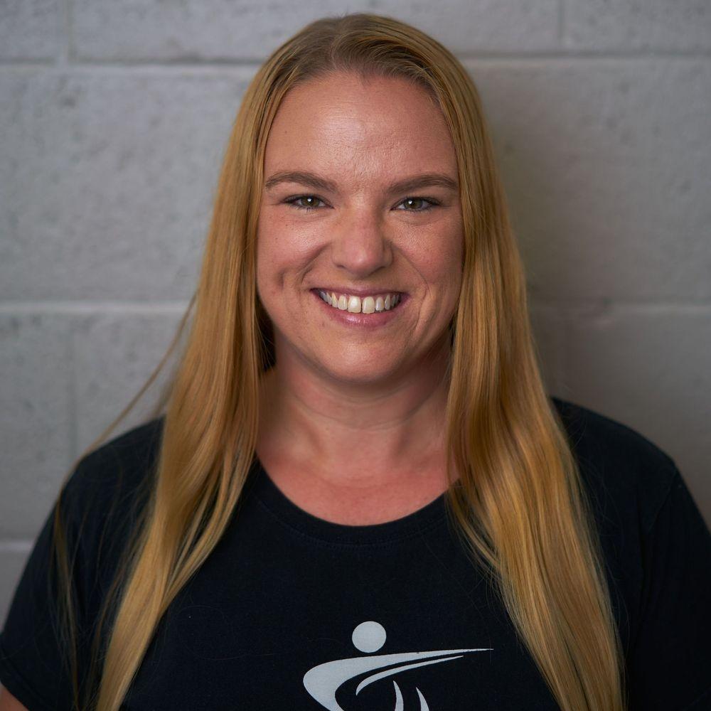 Bethany Skipper Massage Therapist