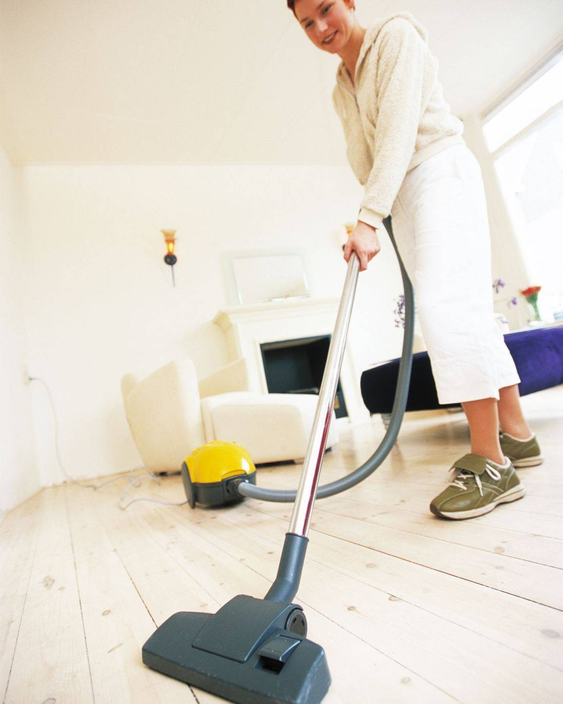 express cleaning services