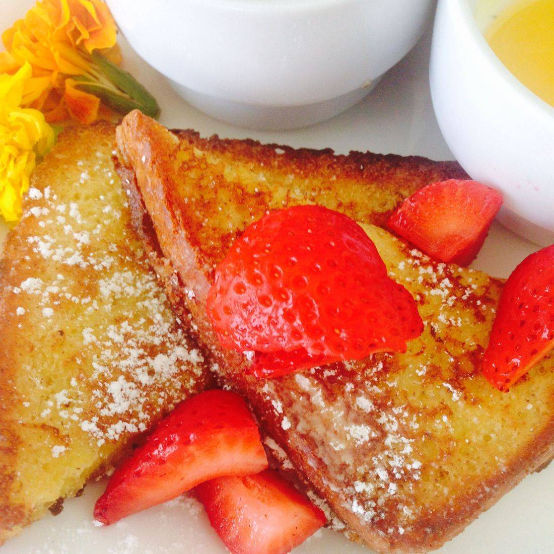 french toast catering