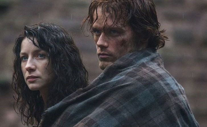 best outlander tours from glasgow