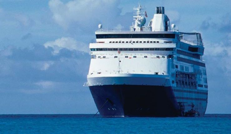 cruise ship shore tours from greenock glasgow
