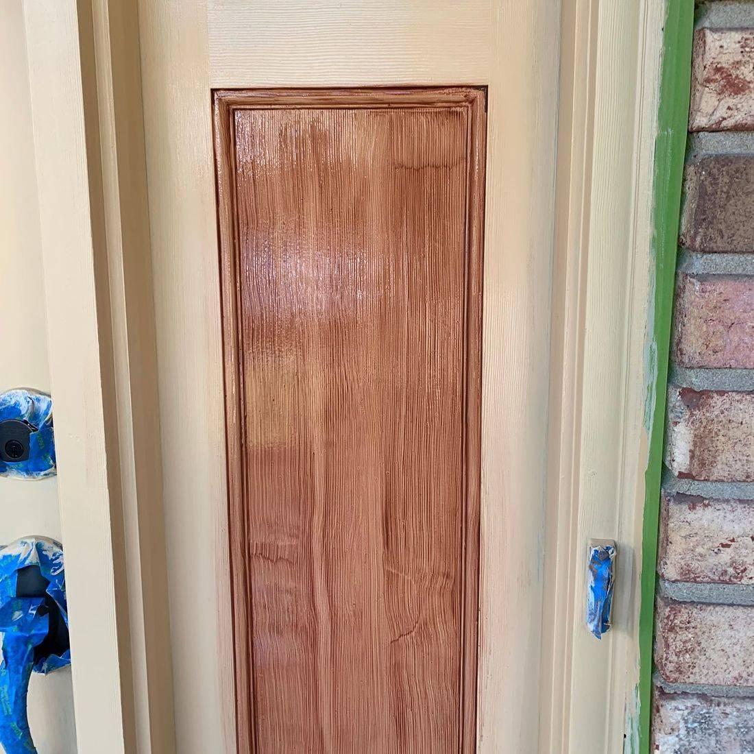 cabinet painting, refinishing, cabinet resurfacing, kitchen cabinet painting, custom painting, cincinnati, ohio, scott fritz, wall creations, Cincinnati, Ohio