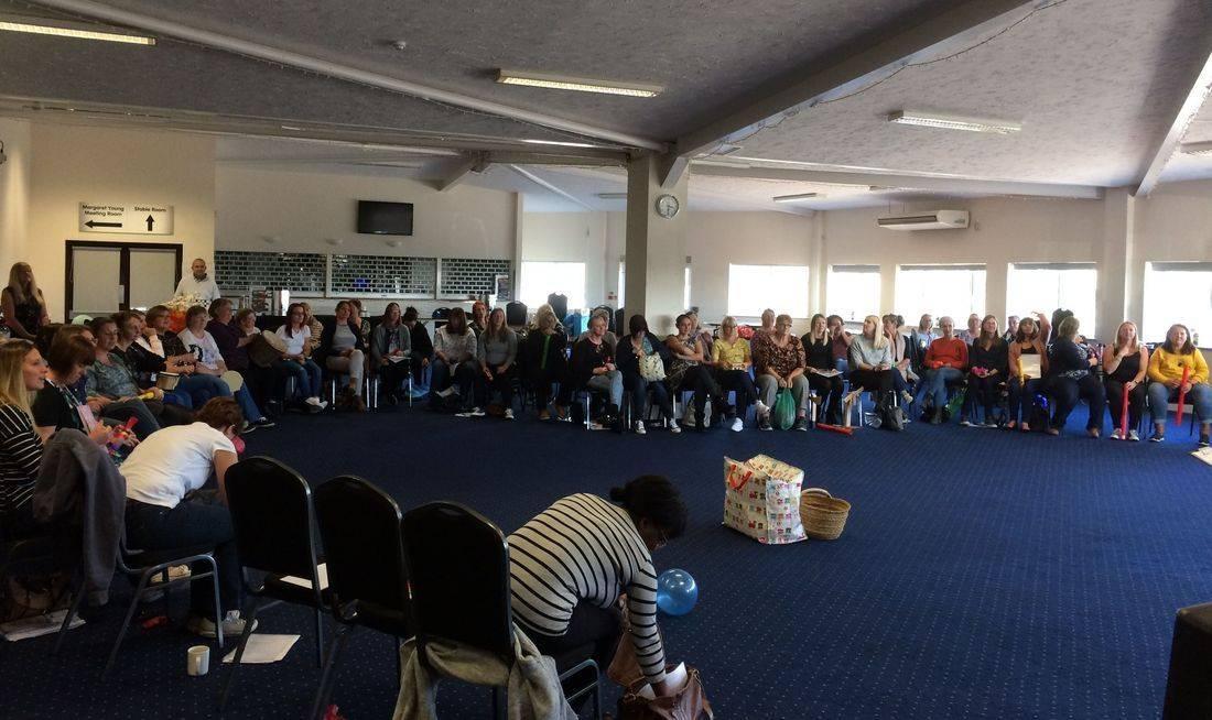 workshop,  workshops, education, early years, childminders,