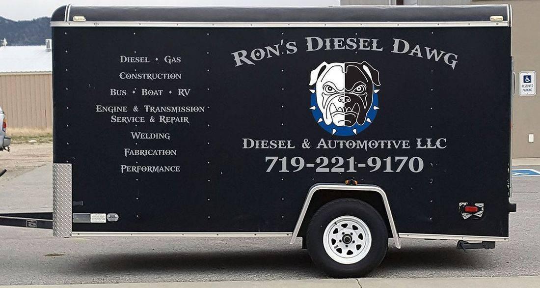 Mobile Mechanic service calls