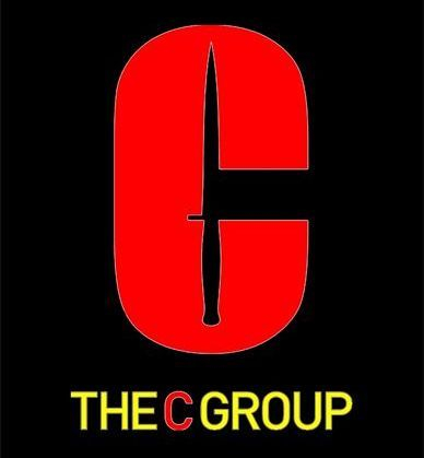 C GROUP BLACK