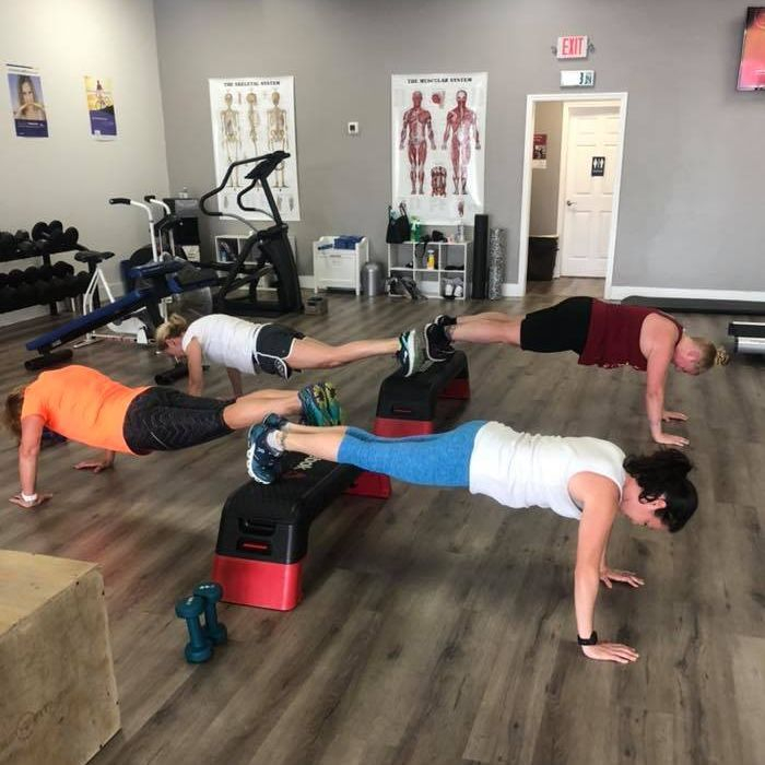 personal training savannah ga, workout savannah ga, group fitness savannah ga