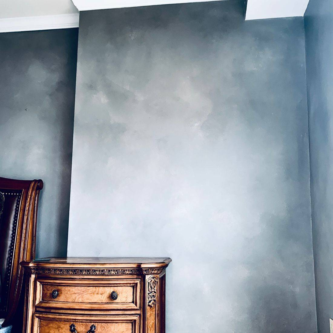 faux painter, cincinnati, Ohio