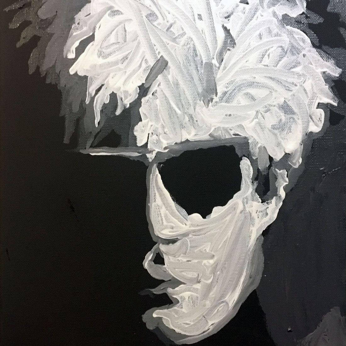 acrylic art that rocks steve dixon