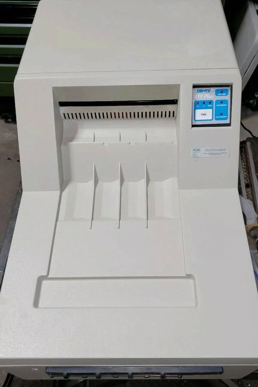 AFP Dent-X 810Plus