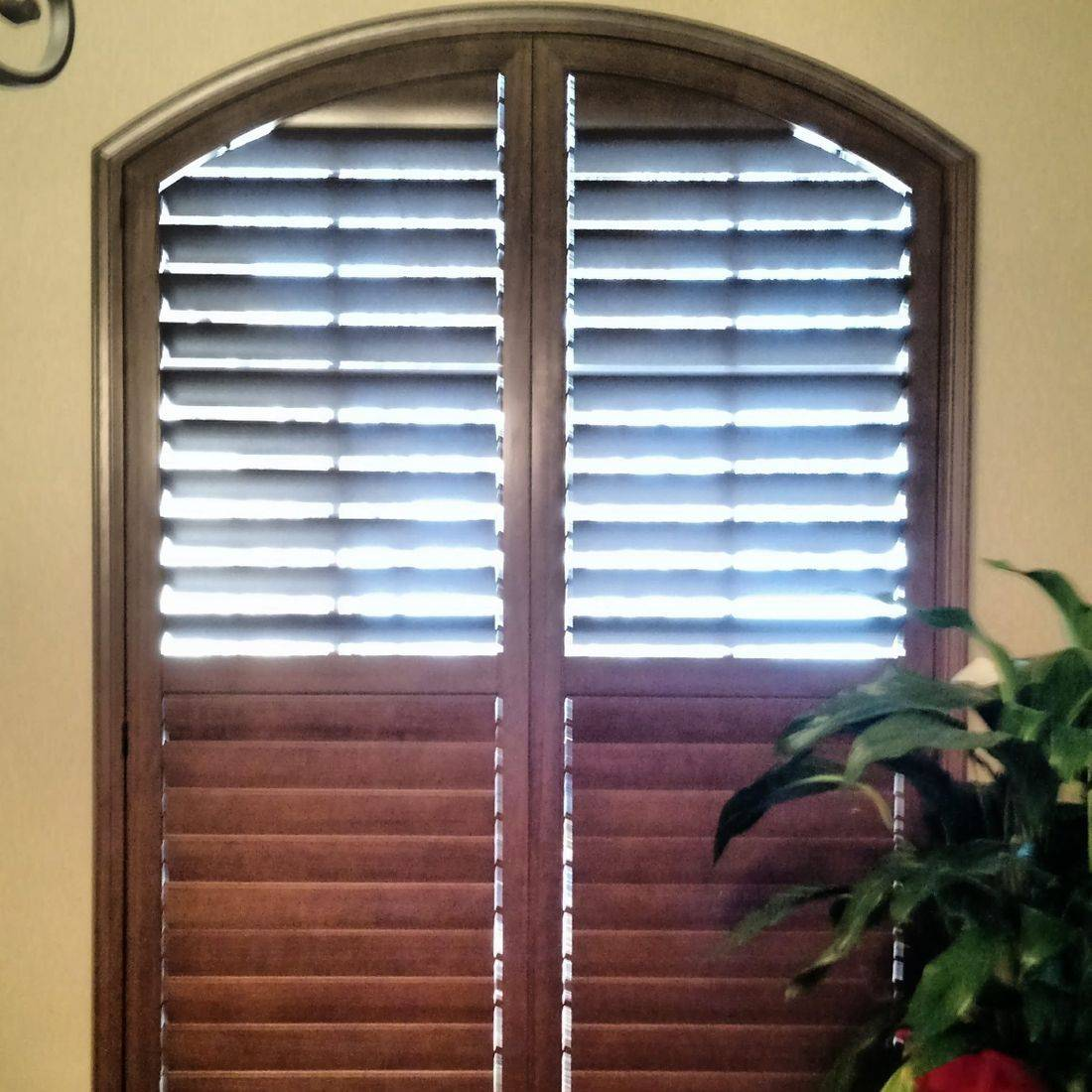 plantation shutters in tuttle ok