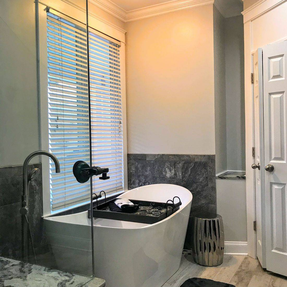 Interior, Painting, Wilmington NC, bathroom, leland nc