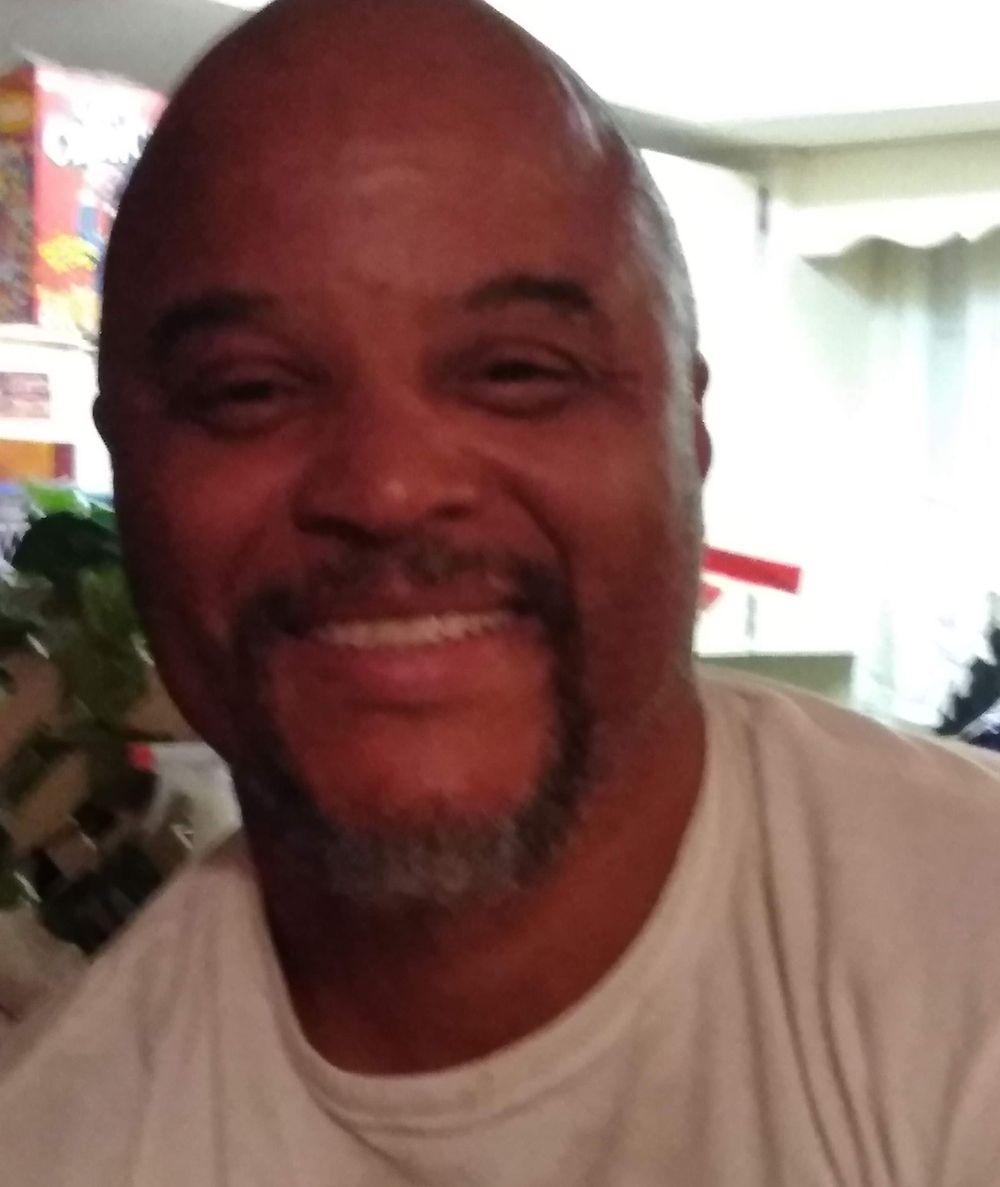 Pastor Darryl J Smith