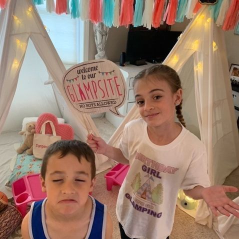 Teepee rentals, kids party rentals, kids teepees, kids sleepover, kids birthday parties, kids parties, kids party planner, party planner, Newport Beach, Orange County, CA