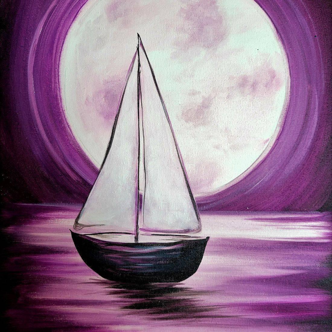 Moonlight Cruise